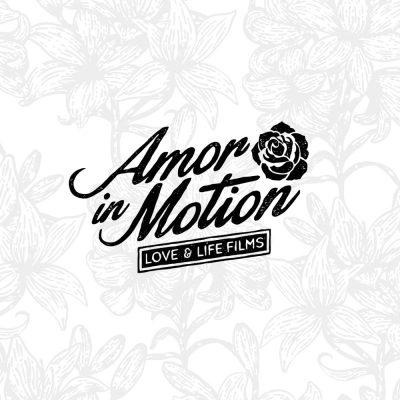 Splendor Amor in Motion Logo