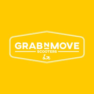 Splendor GrabnMove Logo