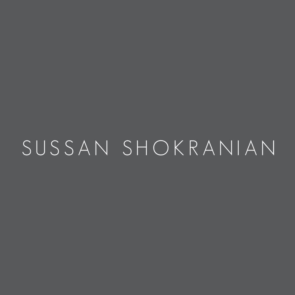 Sussan Shokranian Logo