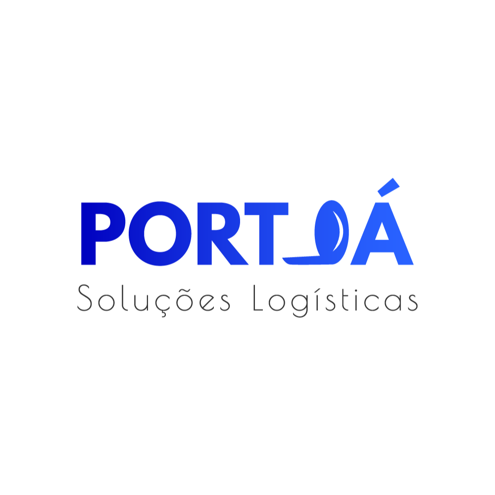 portoalog logo